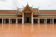 Templo de Watphasri imagem de stock royalty free
