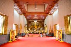 """templo del  del € de Phrathat Renu Nakhonâ del """"Wat, imagenes de archivo"""