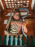 Templo del 寺 del ‰ del  del è del æµ de Sensoji…, Tokio, Japón Hozomon fotos de archivo
