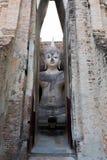 Templo del amigo de Sri, Sukhothai, Tailandia imagen de archivo