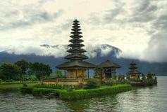Templo del Balinese Imagen de archivo