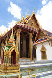Templo tailandés Fotos de archivo