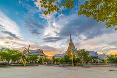 Templo del budismo Imágenes de archivo libres de regalías