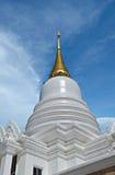Templo del budismo Foto de archivo libre de regalías