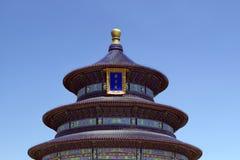 Templo del cielo Foto de archivo