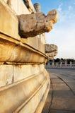 Templo del cielo Imagenes de archivo