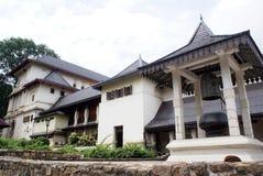 Templo del diente Imagen de archivo