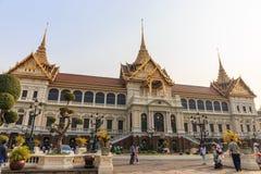 Templo del kaew de Phra Imagenes de archivo