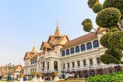Templo del kaew de Phra Fotos de archivo libres de regalías