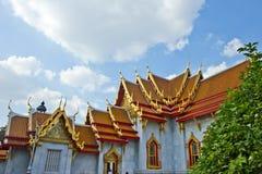 Templo del kaew de Phra Imagen de archivo