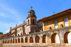 Templo del sagrario Royalty Free Stock Photos