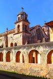 Templo del sagrario Stock Photo