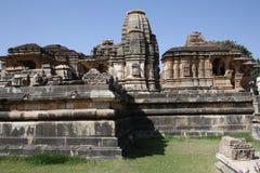 TEMPLO DEL SAS BAHU EN LA INDIA Foto de archivo libre de regalías