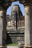 TEMPLO DEL SAS BAHU EN LA INDIA Fotografía de archivo libre de regalías