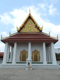 templo do ฺีฺฺà¸'ฺà¸'à¸'ีฺBuddhist Foto de Stock Royalty Free