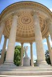 Templo do amor Imagem de Stock Royalty Free