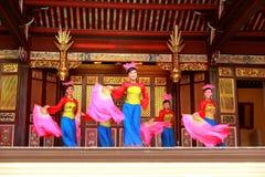 Templo do chinês de Khoo Kongsi Fotografia de Stock Royalty Free