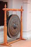 Templo do gongo em Tailândia Fotos de Stock Royalty Free