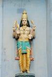 Templo do Hinduism imagens de stock