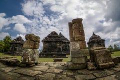 Templo do IJO Foto de Stock