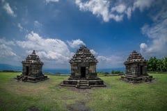 Templo do IJO Fotografia de Stock Royalty Free