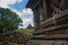 Templo do IJO Imagem de Stock