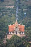Templo do norte de Tailândia Imagens de Stock