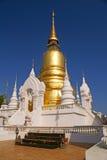 Templo do ouro Imagem de Stock Royalty Free