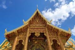 Templo do ouro Imagens de Stock