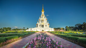 Templo do pagode Foto de Stock Royalty Free