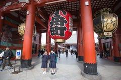 Templo do santuário imagens de stock