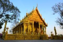 Templo dourado Fotos de Stock