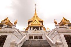 Templo dourado de Buddha Fotos de Stock