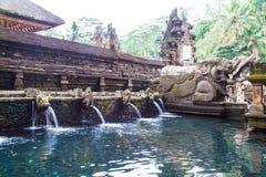 Templo em Ásia Imagem de Stock Royalty Free