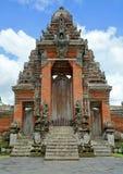 Templo em Bali Fotos de Stock