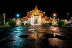 Templo em Banguecoque Imagens de Stock Royalty Free