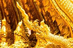 Templo em Tailândia do norte 4 Imagens de Stock
