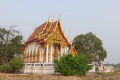 Templo em Wat Son Di Si Charoen Fotos de Stock