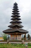 Templo en Bali Fotografía de archivo libre de regalías