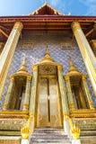 Templo en Bangkok, Tailandia Fotografía de archivo libre de regalías