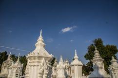 Templo en el €Ž de Chiang Mai Thailandâ Fotografía de archivo