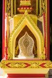 Templo en Tailandia en Kanchanaburi fotografía de archivo