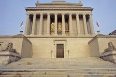 Templo escocés del rito, Washington, DC imagenes de archivo
