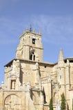 Templo gótico del estilo Imágenes de archivo libres de regalías