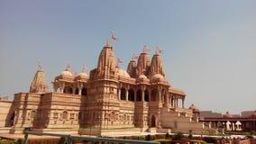 Templo hermoso Imagen de archivo