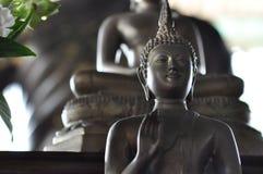 Templo hermoso de Tailandia Imagen de archivo libre de regalías