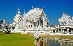 Templo hermoso el mejor en el mundo Foto de archivo libre de regalías