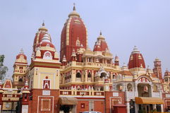 Templo hindú fotos de archivo libres de regalías