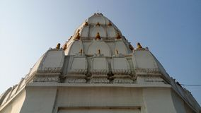 Templo hindú Fotografía de archivo