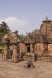 Templo hindú antiguo imagen de archivo libre de regalías